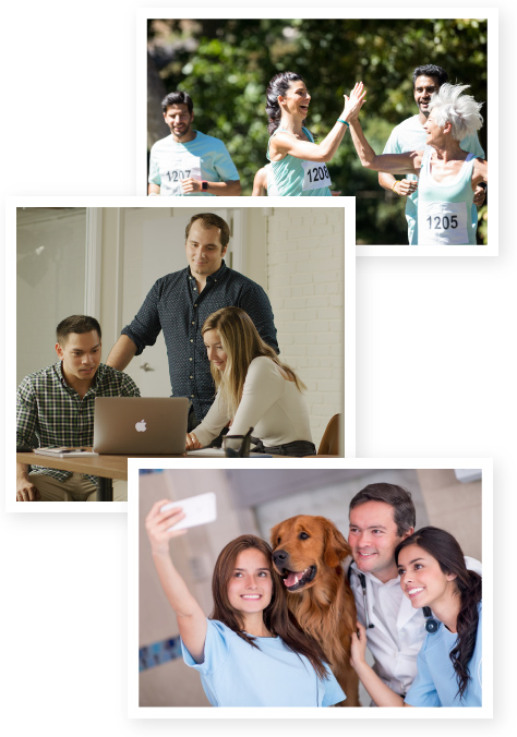 Benefits Working for VetCare